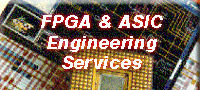FPGA & ASIC Engineering Services